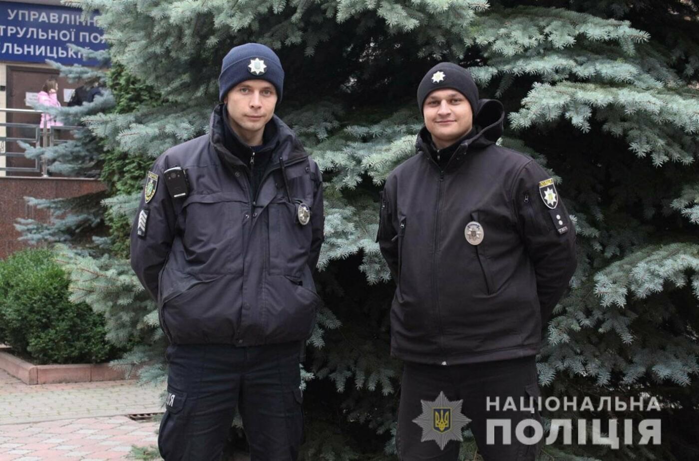 У Хмельницькому громадяни допомогли затримати зловмисника, який пограбував кафе на 40 тисяч гривень , фото-3