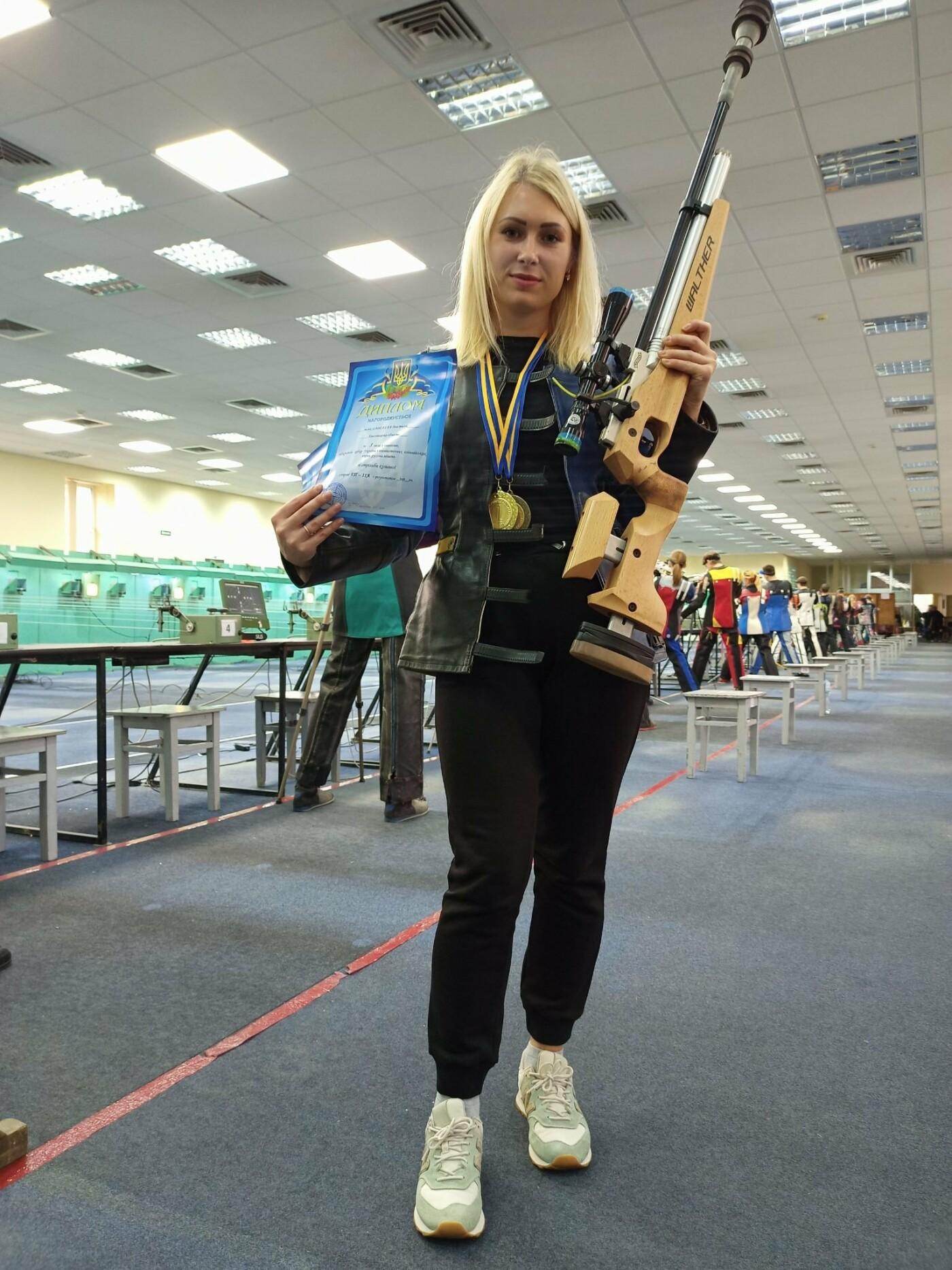 Ще дві медалі додалося у скарбничці спортсменів з Хмельниччини, фото-1