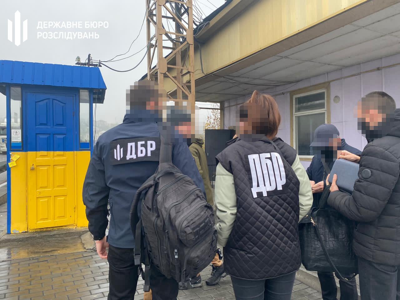 Хмельницьке ДБР викрило схему незаконного переміщення бурштину з України до Республіки Молдова, фото-2