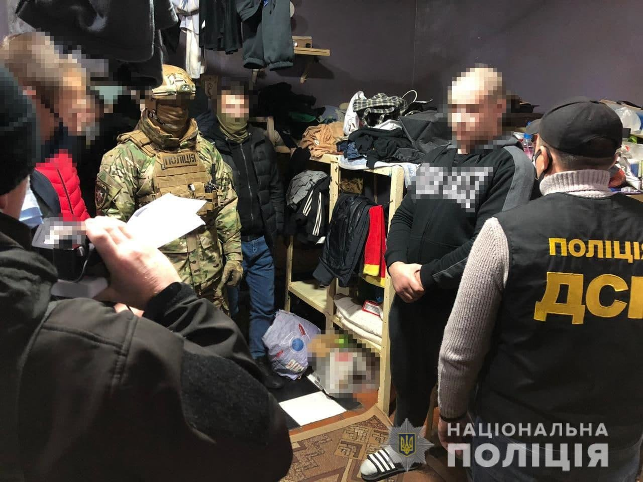 На Хмельниччині затримали «наглядача» СІЗО, фото-6