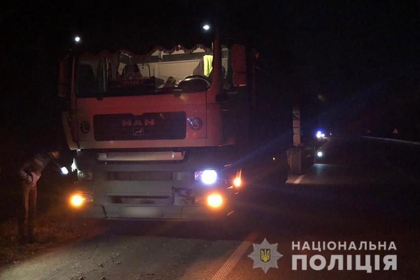 На Хмельниччині у результаті ДТП загинув велосипедист, фото-2