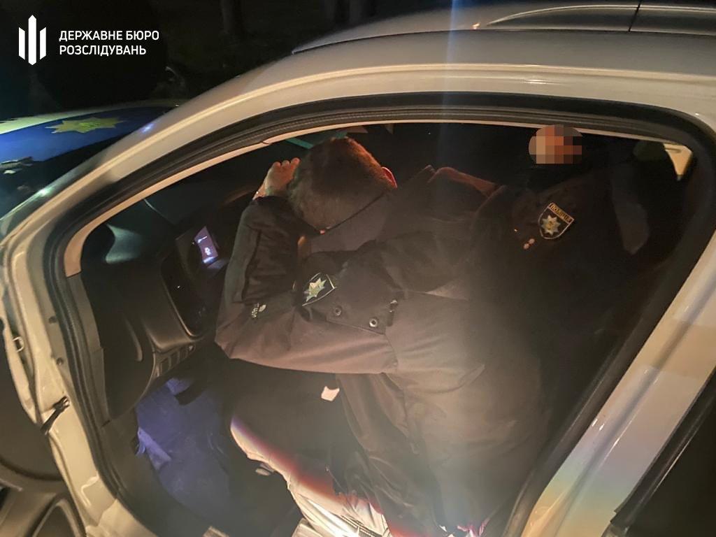 «Закрили очі» на кримінал – хмельницькі правоохоронці затримали двох патрульних (ФОТО), фото-4