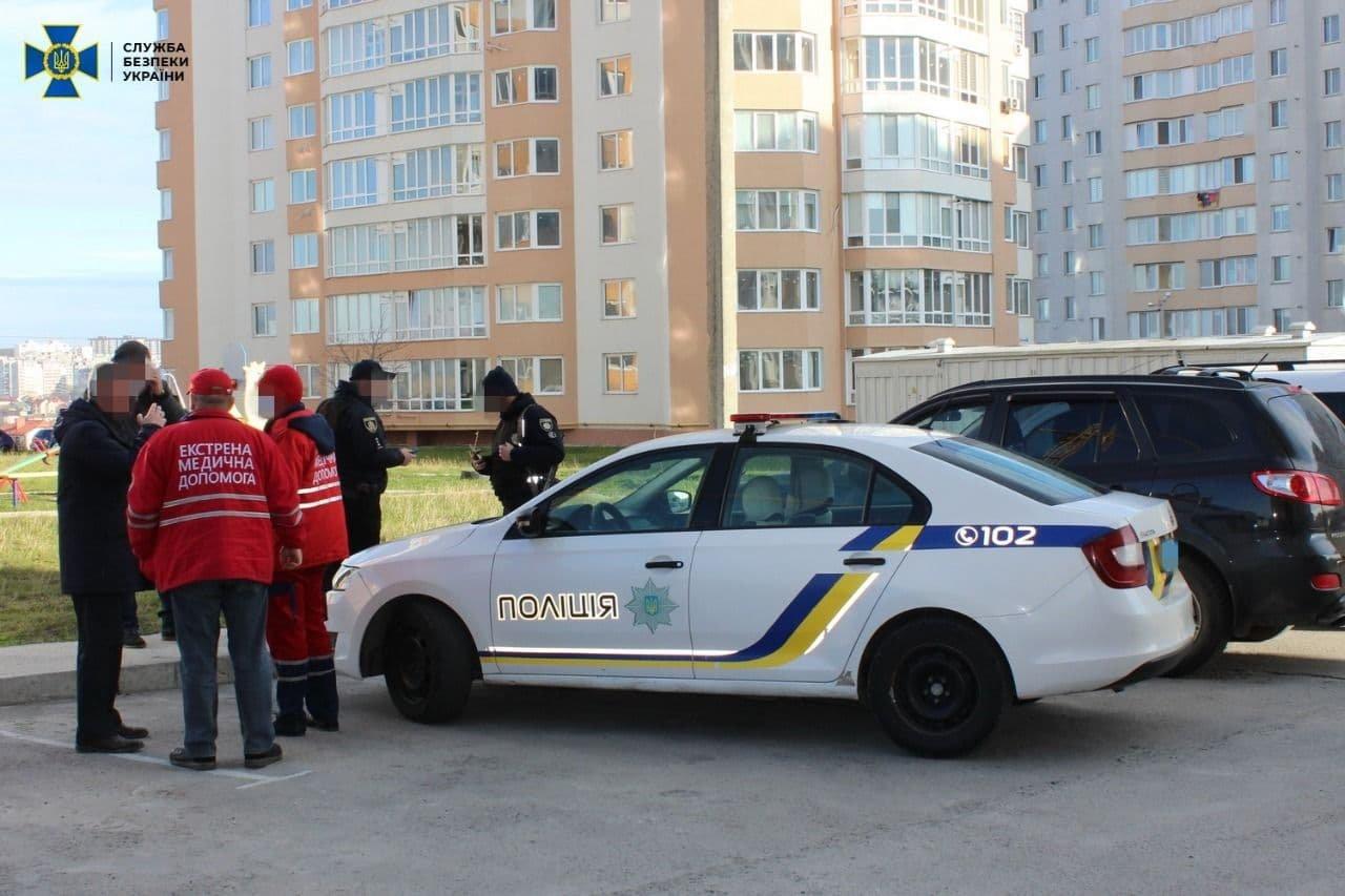 На Хмельниччині СБУ провела антитерористичні тренування з попередження загроз об'єктам газотранспортної інфраструктури , фото-2