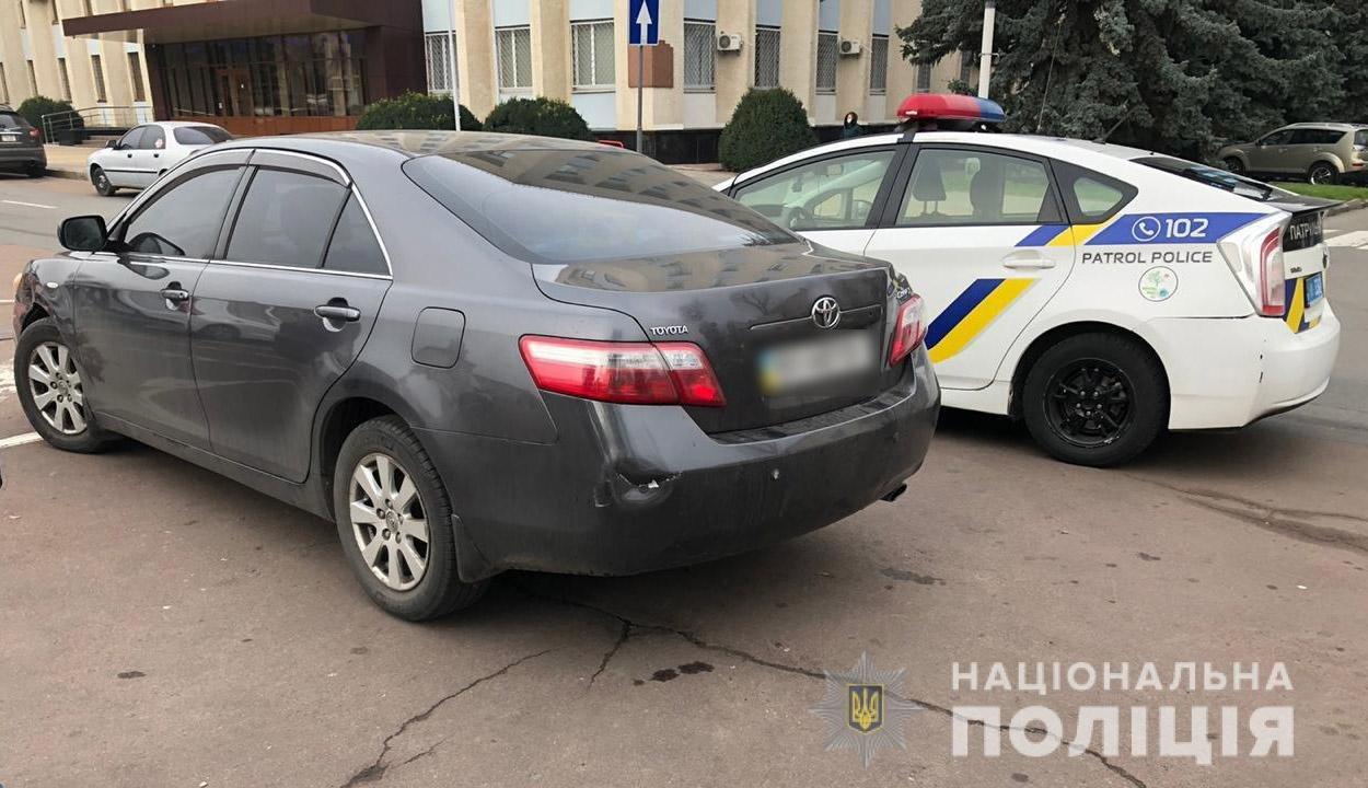 У Хмельницькому минулої доби в ДТП травмувались два пішохода, фото-1