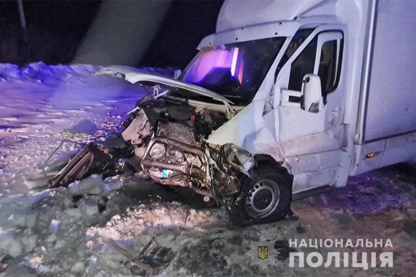 На Хмельниччині в ДТП загинув 32-річний чоловік , фото-3