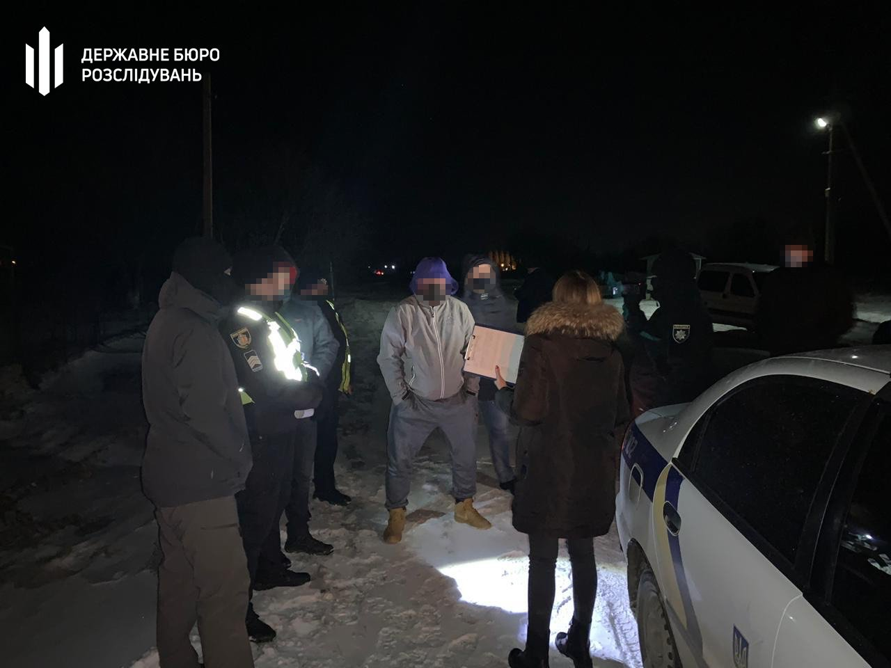 Збут відомостей про осіб та транспортні засоби — ДБР затримало «на гарячому» поліцейського Хмельниччини, фото-2