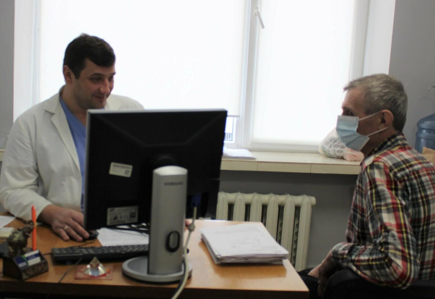 У чоловіка за два місяці сталися інфаркт, COVID-19, інсульт (ФОТО), фото-3