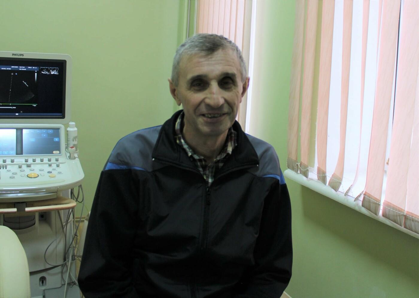 У чоловіка за два місяці сталися інфаркт, COVID-19, інсульт (ФОТО), фото-4