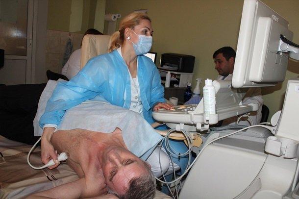 У чоловіка за два місяці сталися інфаркт, COVID-19, інсульт (ФОТО), фото-2