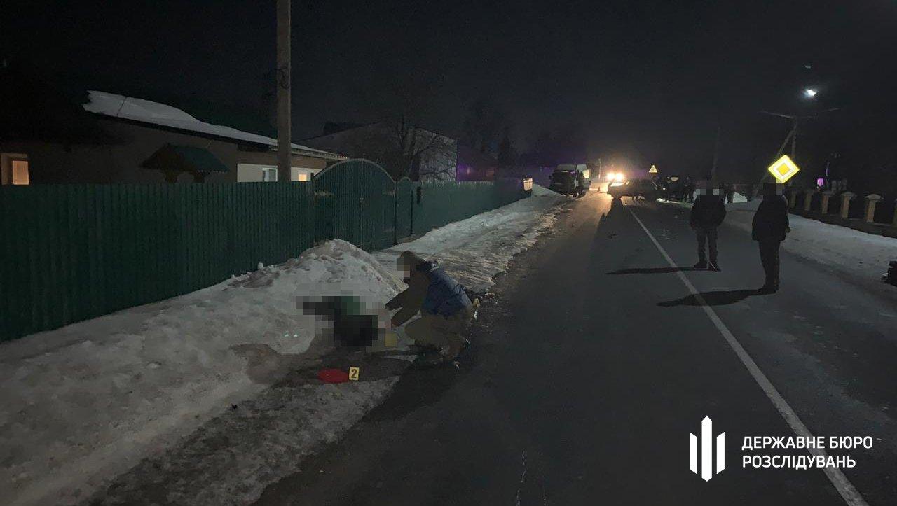 ДБР почало розслідування смертельного ДТП на Хмельниччині за участі п'яного поліцейського, фото-1