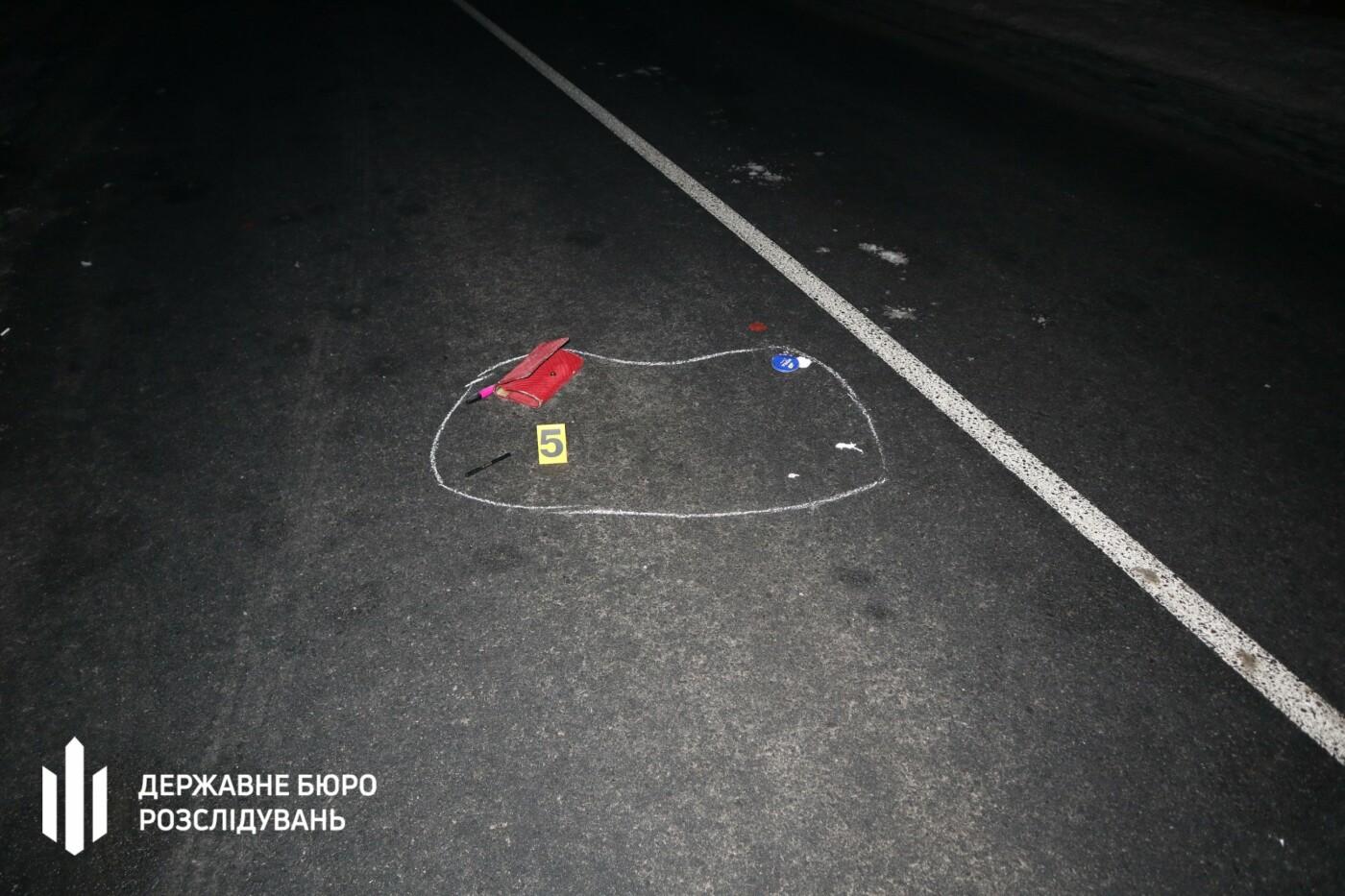 ДБР почало розслідування смертельного ДТП на Хмельниччині за участі п'яного поліцейського, фото-2