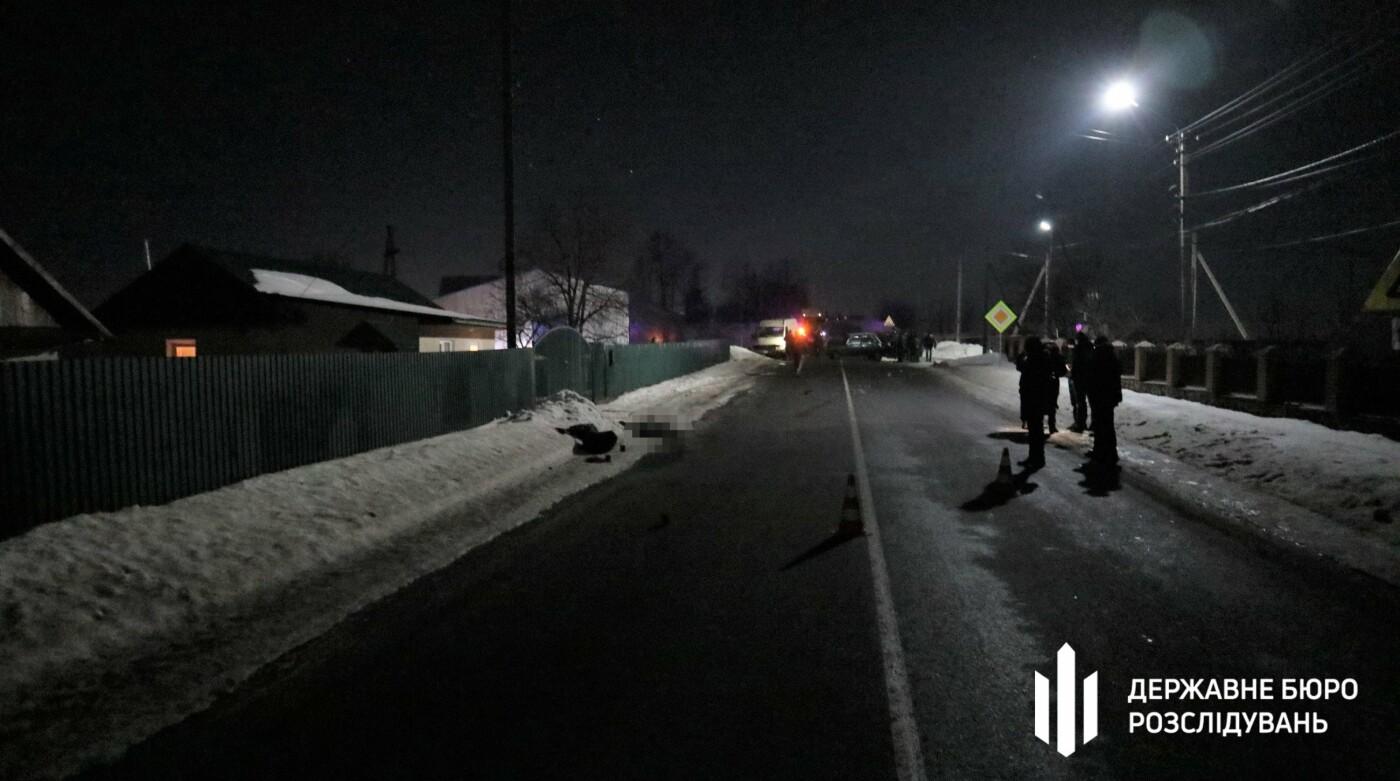 ДБР почало розслідування смертельного ДТП на Хмельниччині за участі п'яного поліцейського, фото-3