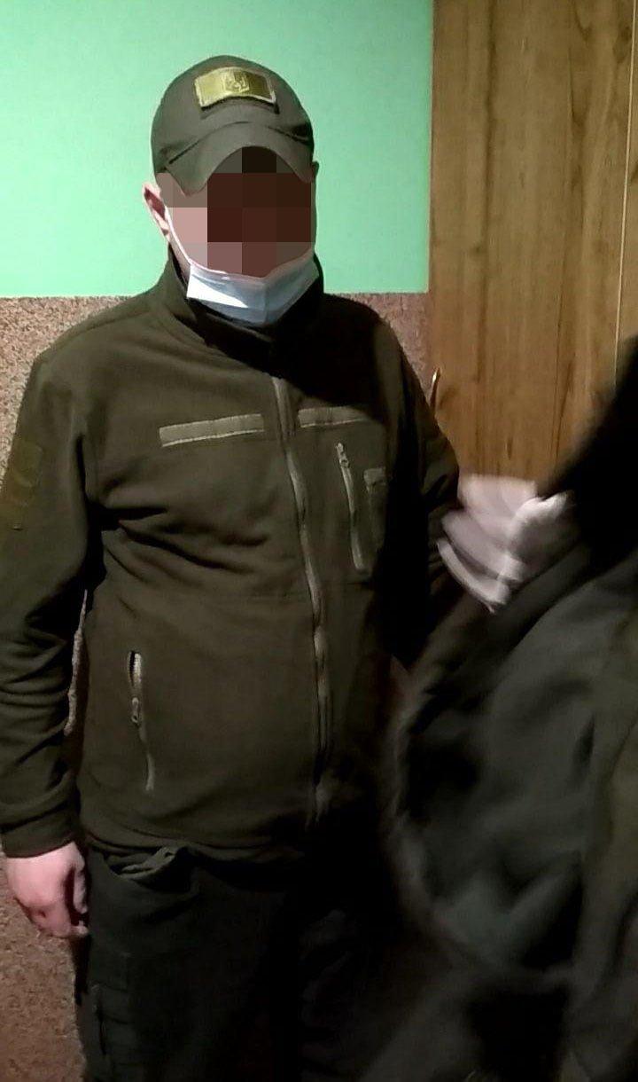 Хмельницький: Очищення лав ДКВС України від недобросовісних співробітників, фото-1