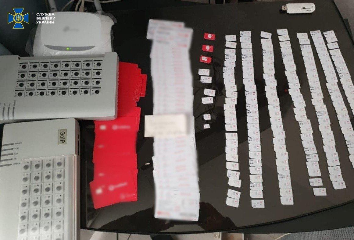 Дискредитували вакцинацію і просували «Л/ДНР»: у Хмельницькому СБУ ліквідувала ботоферму , фото-1