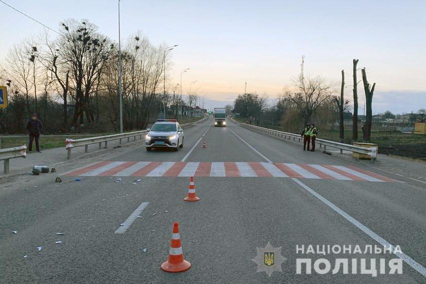Реанімація: На Хмельниччині водій автомобіля травмував 5-річну дитину, фото-2