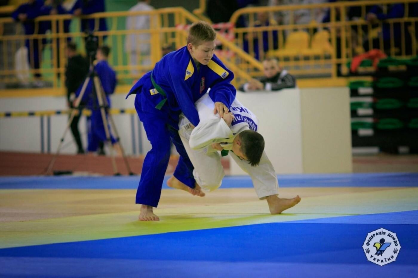 Хмельницький дзюдоїст став чемпіоном України , фото-3