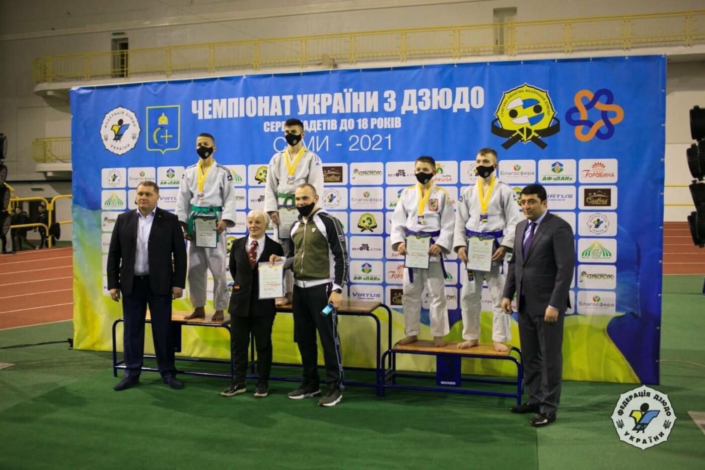 Хмельницький дзюдоїст став чемпіоном України , фото-2