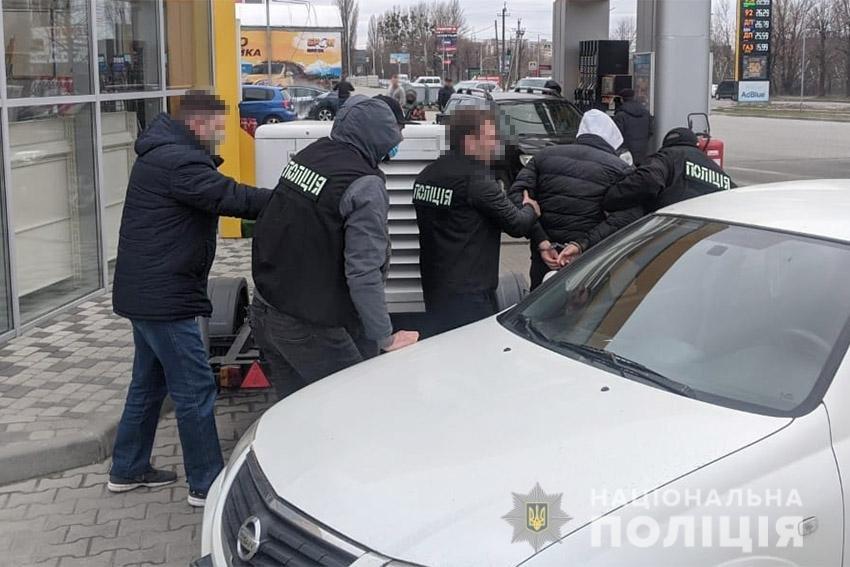 В Хмельницькій області затримали усіх фігурантів стрілянини у райцентрі Городок , фото-1