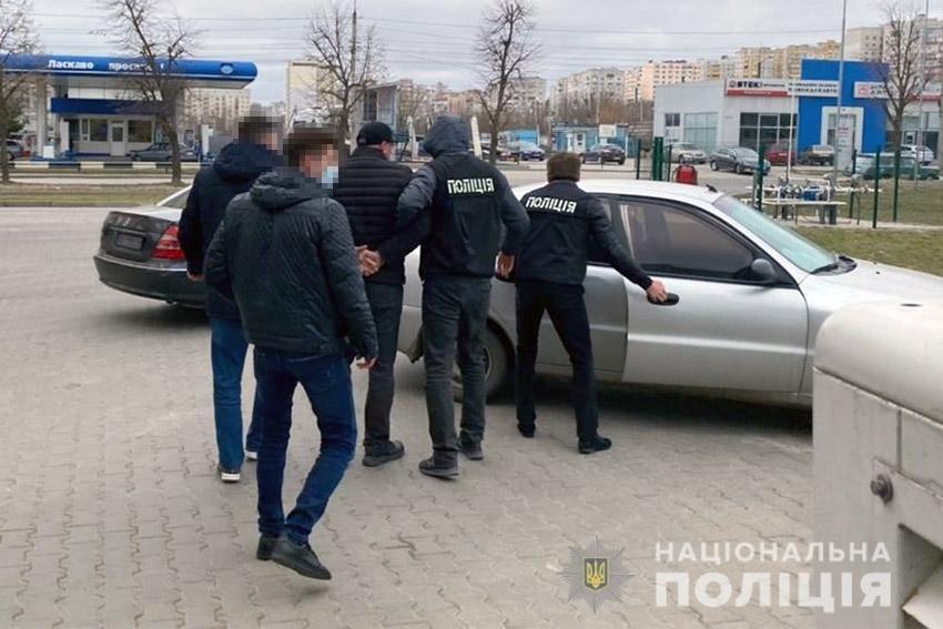 В Хмельницькій області затримали усіх фігурантів стрілянини у райцентрі Городок , фото-3