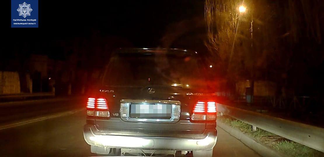 За минулий тиждень патрульні виявили 18 водіїв з ознаками сп'яніння, фото-5