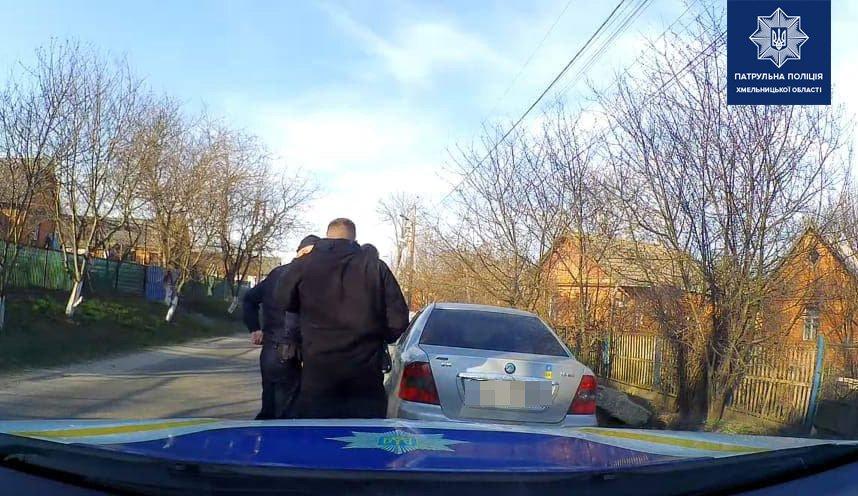 За минулий тиждень патрульні виявили 18 водіїв з ознаками сп'яніння, фото-7