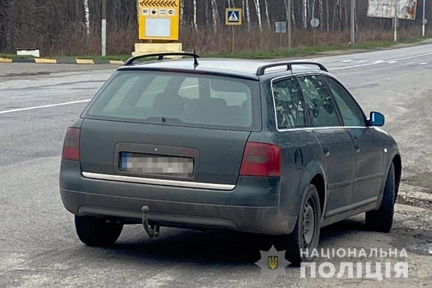 На Хмельниччині затримали молодика, який перебував у розшуку поліцією Закарпаття , фото-2