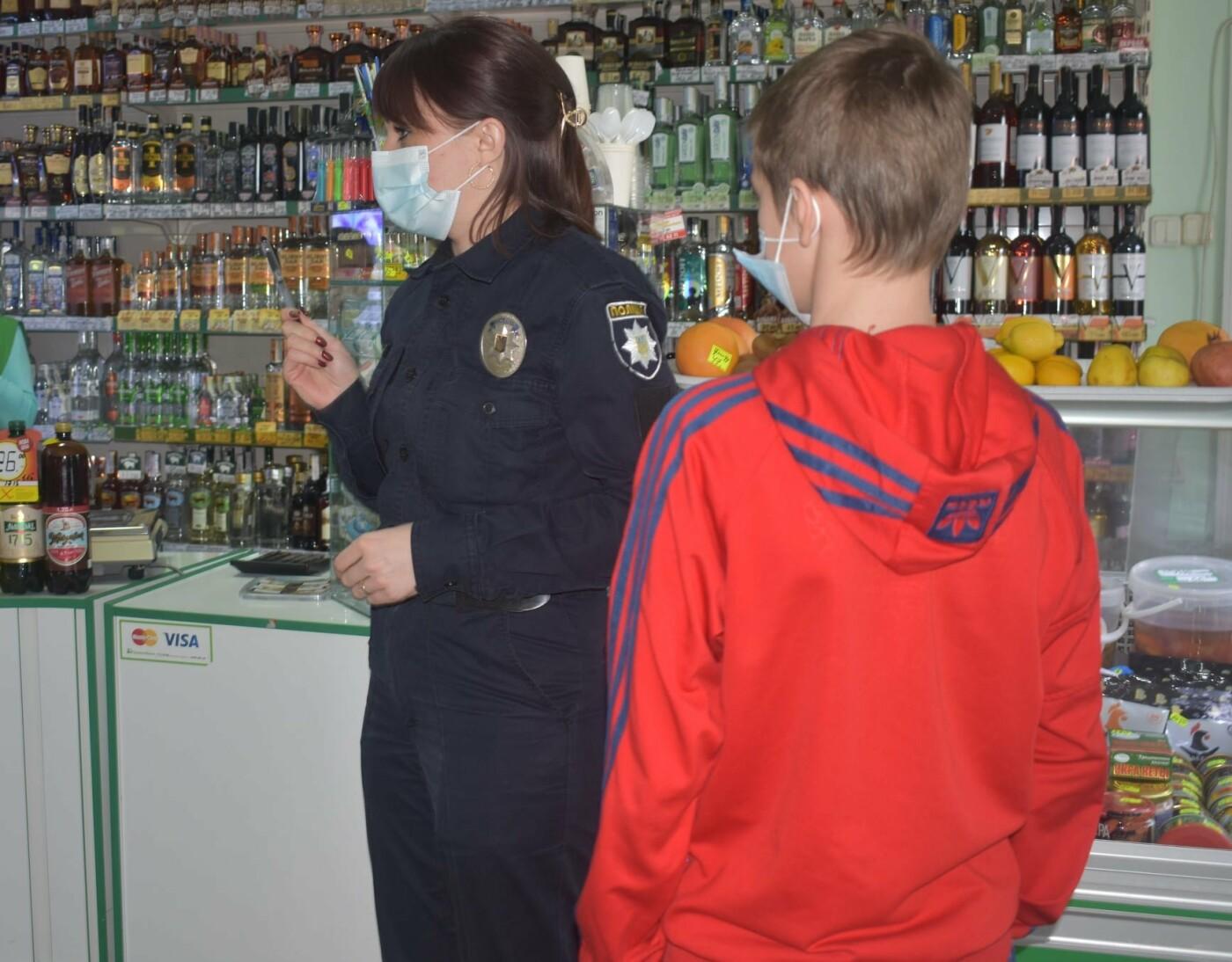 Реанімація: на Хмельниччині дитині продали алкоголь, фото-1