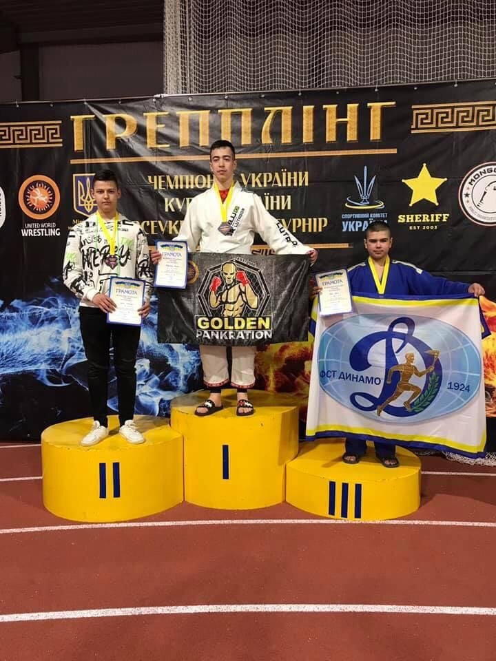 Чергова низка перемог юних спортсменів з Хмельниччини, фото-1