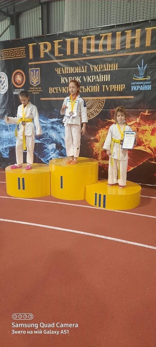 Чергова низка перемог юних спортсменів з Хмельниччини, фото-3