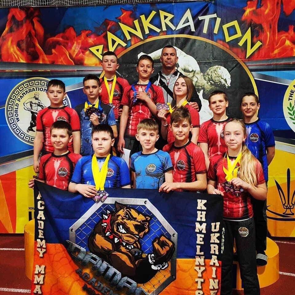 Чергова низка перемог юних спортсменів з Хмельниччини, фото-4