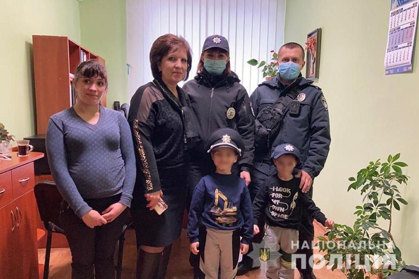 Чужих дітей не буває! На Хмельниччині організували допомогу сім'ї, яка опинилась у скруті, фото-1