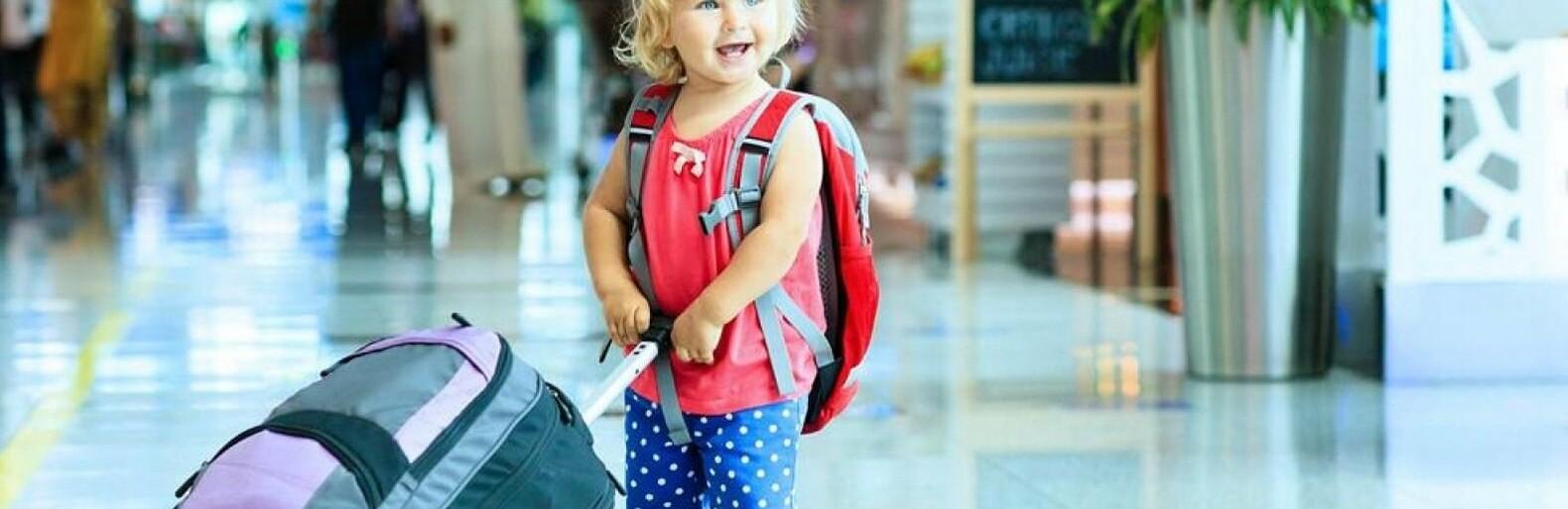 Як поїхати за кордон з дитиною без згоди одного з батьків - поради хмельничанам