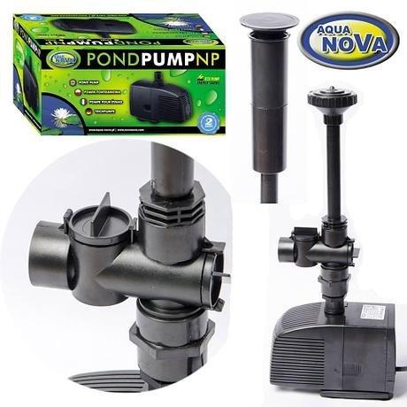 оборудование для рыбоводства Aquanova