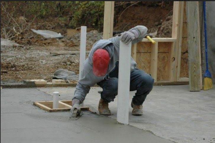 Твердеет бетон цена керамзитобетона белгород