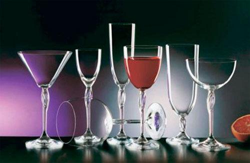 стаканы для коктейлей